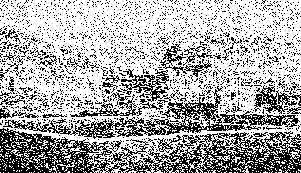 Kloster Daphni