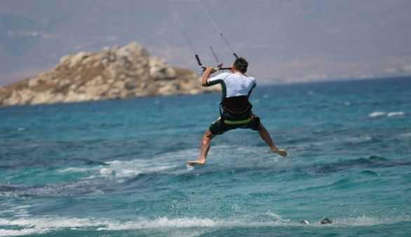 Griechenland Freizeitgestaltung
