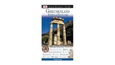 Vis a Vis Reiseführer Griechenland Athen & Festland