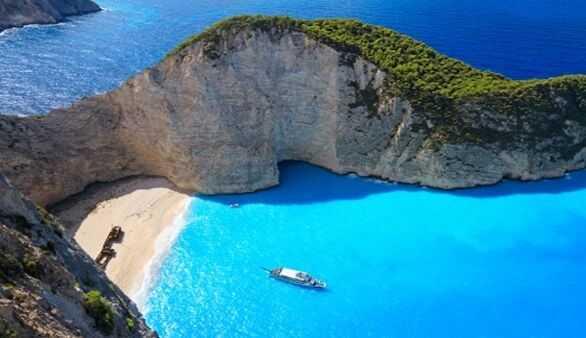 Geographie Griechenlands