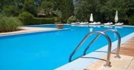 Hotel in Griechenland