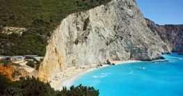 Landschaft in Griechenland