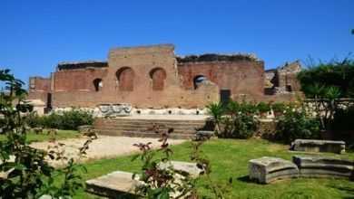 Odeon von Patras